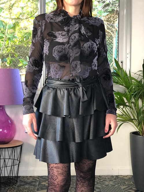 Blouse chic ROSE