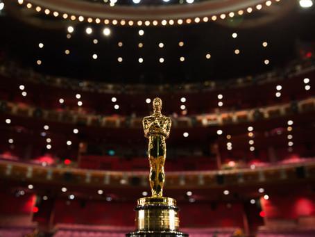 Predicciones Oscar Race (3-10-20)