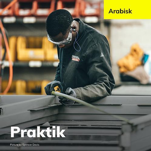 Praktik dansk-arabisk