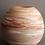 Thumbnail: M0035IL  Marble Vase Crater Series
