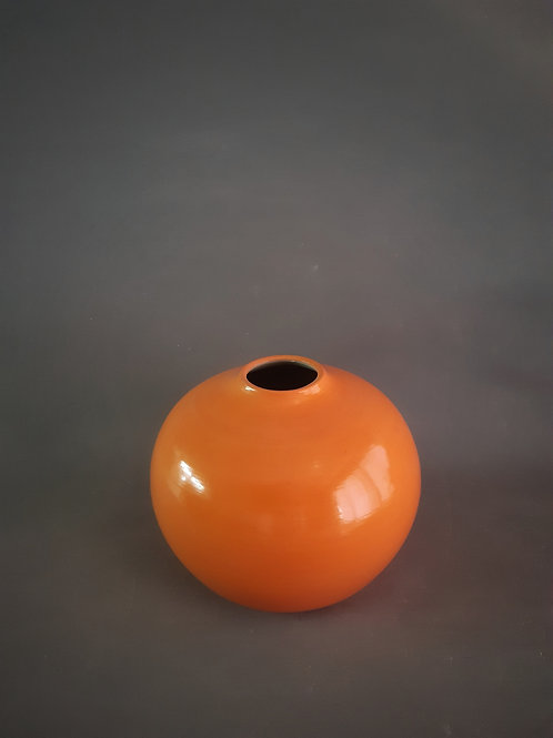 O0064IL Orange Love decorative ball