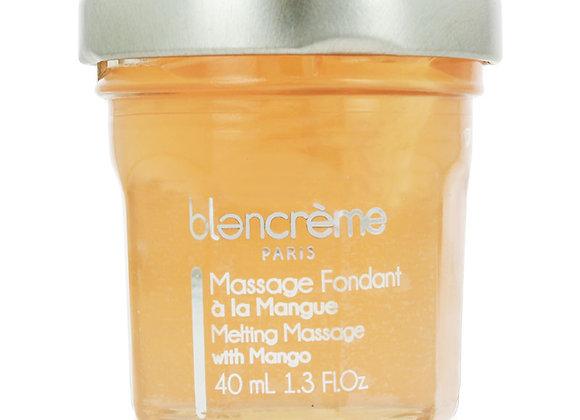 Massage fondant Mangue