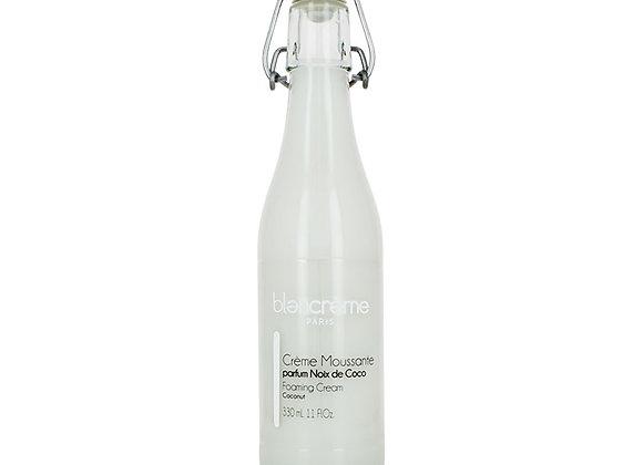 Bain moussant hydratant Noix de coco 330ml