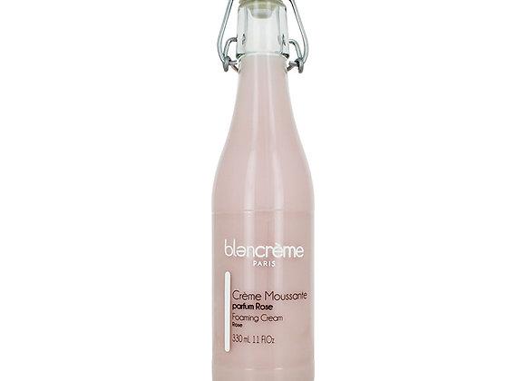 Bain moussant hydratant Rose 330ml