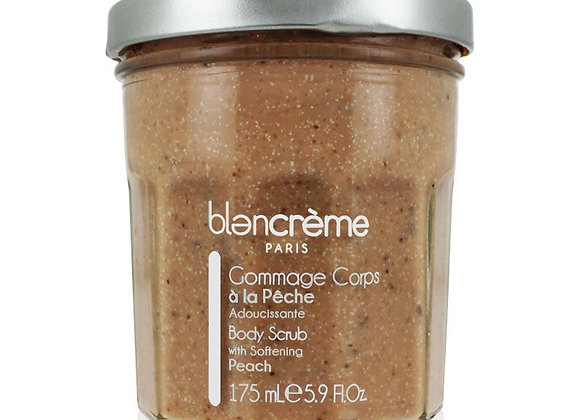 Gommage corps Pêche 175ml