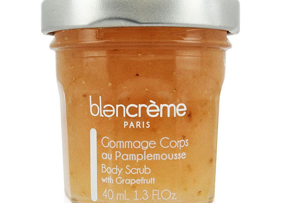 Gommage corps Pamplemousse 40ml