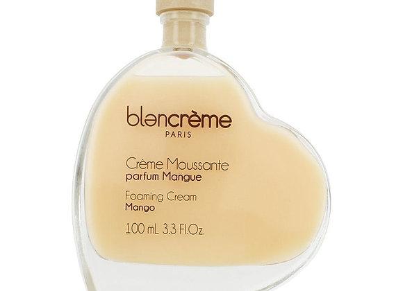 Crème moussante Mangue