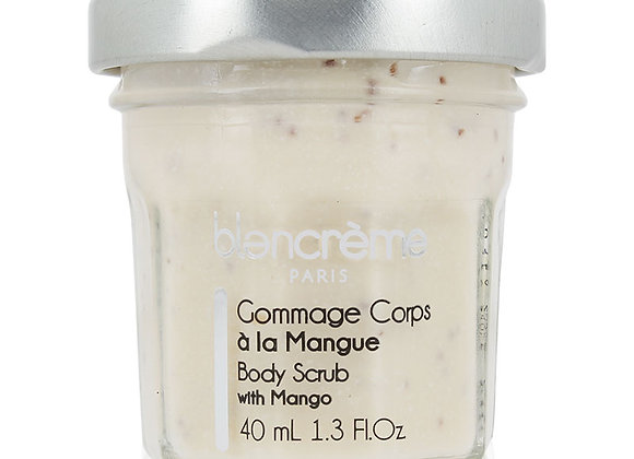 Gommage corps Mangue 40ml