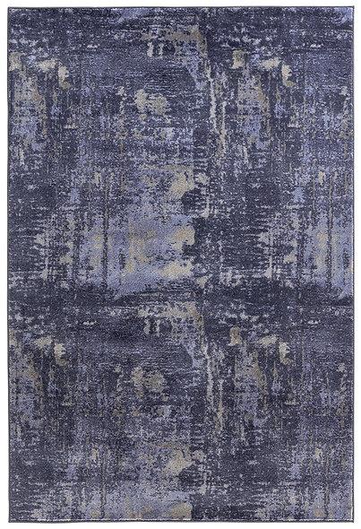 DYWAN 102743 BLUE SILVER