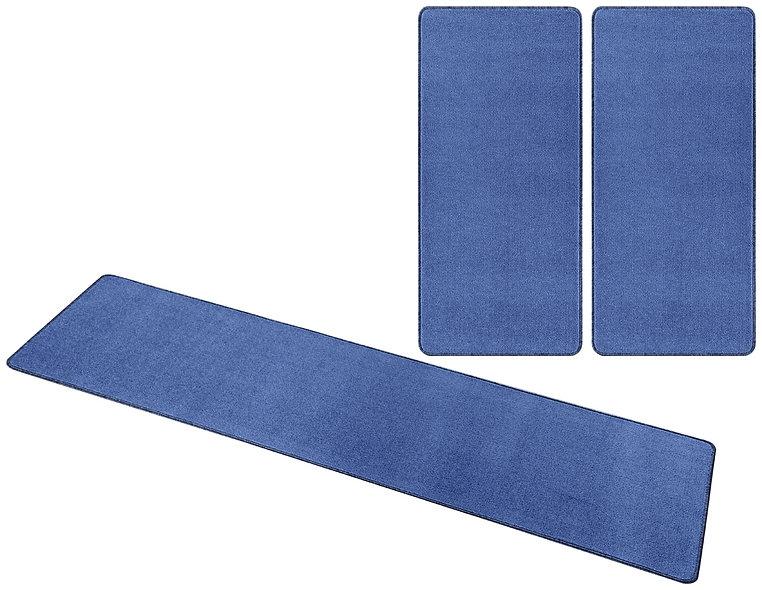 DYWANIKI DO SYPIALNI 101153 BLUE
