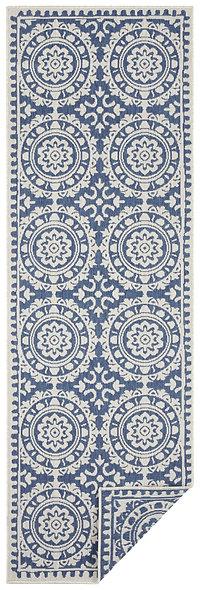 CHODNIK 104130 BLUE CREAM