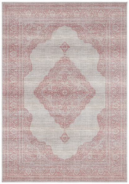 DYWAN 104019 POMEGRANATE RED