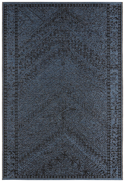 DYWAN 104051 BLUE BLACK
