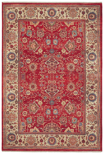 DYWAN 104478 ORIENT RED