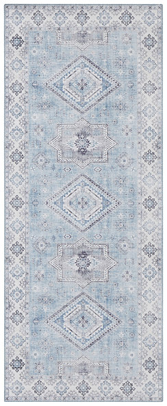 CHODNIK 104010 BRILLIANT BLUE