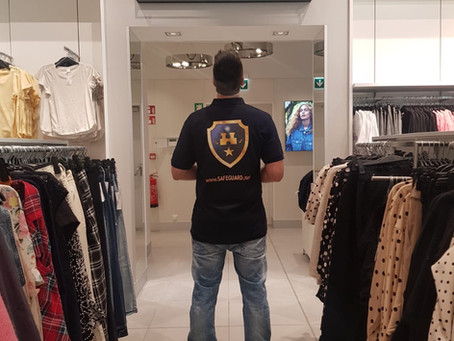 Nasze koszulki w H&M !!!