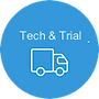 Tech & Trial