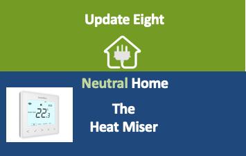 Update 8: The Heat Miser