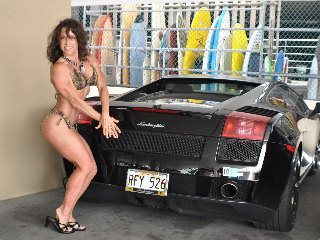 AMK Lamborghini