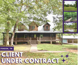 Under Contract in Pinson