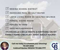 173 Michelle Circle