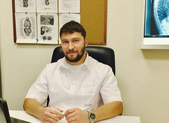 Панов Андрей Александрович, травматолог ортопед, реабилитолог, врач лфк спортивная медицина