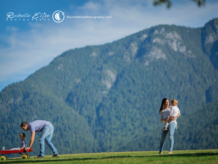 "Kids ""Sky Diving"" at Cleveland Dam. Family Photography at Rochelle Elise Photography"