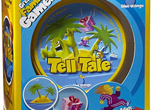 Tell Tale (Card Game)