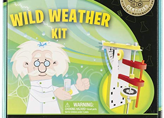 Steam Wild Weather Kit
