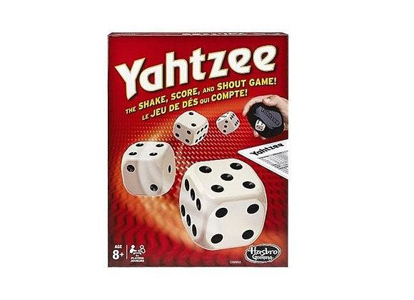 YAHTZEE Shake and Score!