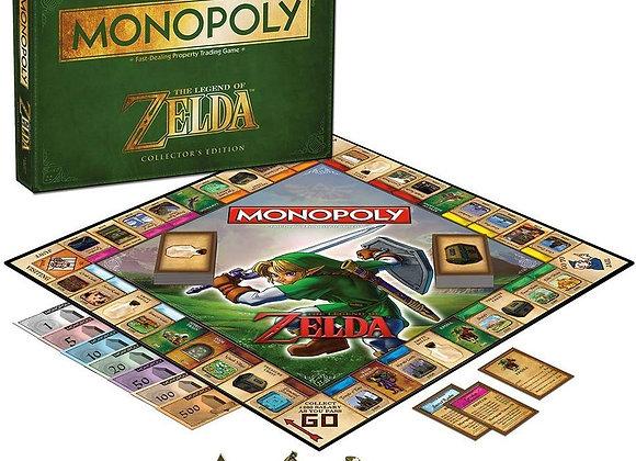 Monopoly - Zelda