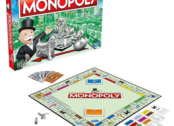 Monopoly - Classic Game