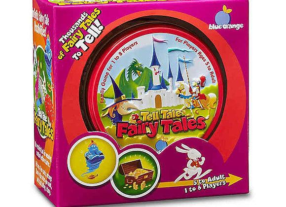 Tell Tale - Fairy Tales