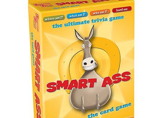 Smart Ass (Card Game)