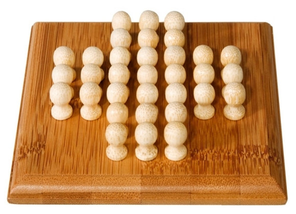 Mini Solitaire - Bamboo Game