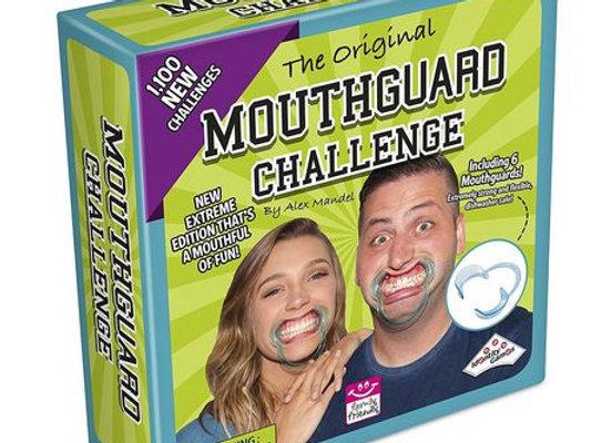 The Original Mouthguard Challenge