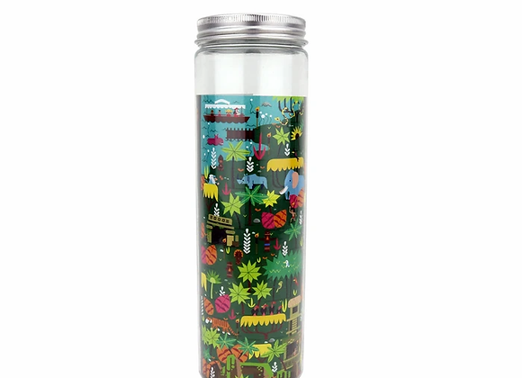 Kids Puzzle In Tube