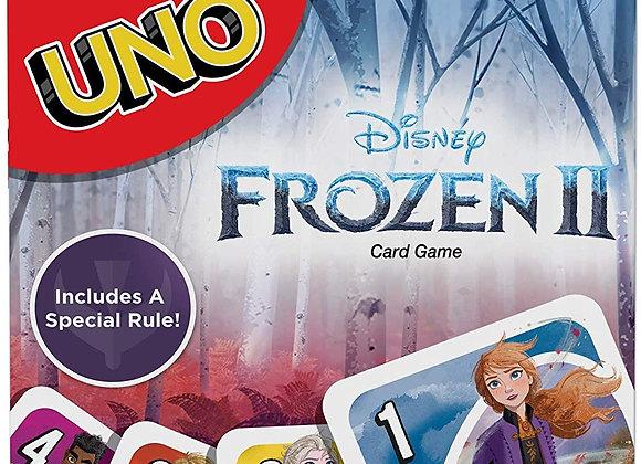 UNO - Frozen 2