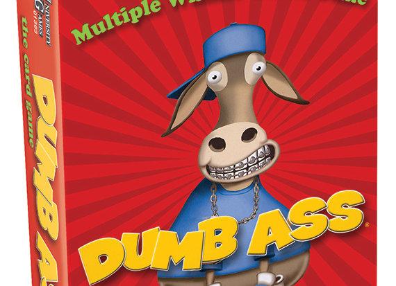 Dumb Ass  (Card Game)