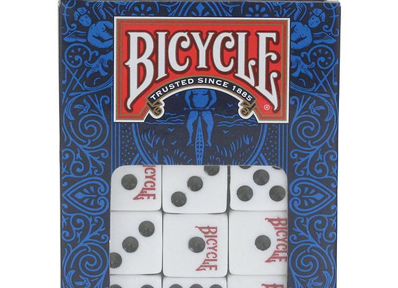 Bicycle - 10 Pack Dice