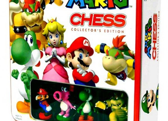 Chess - Super Mario Brothers Collectors Edition