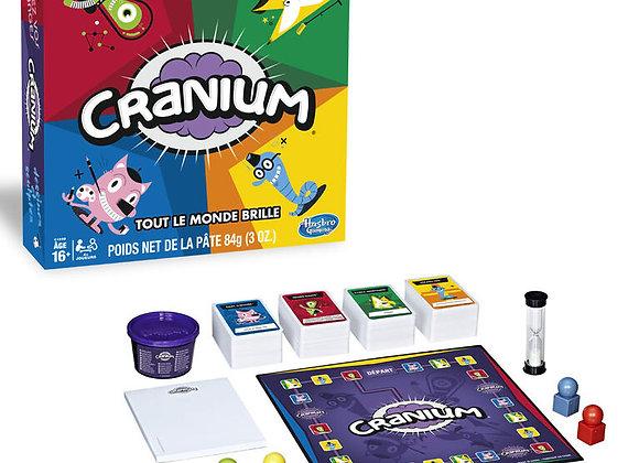 Cranium (French)