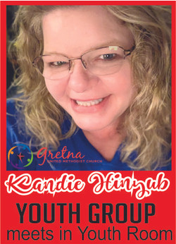 KANDIE-YOUTH GROUP