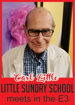 Little Bible School