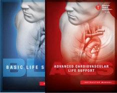ACLS (Update) & BLS CPR (Renewal)