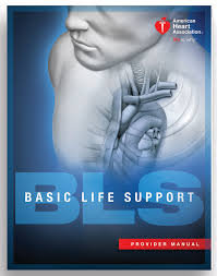2015 BLS CPR Book