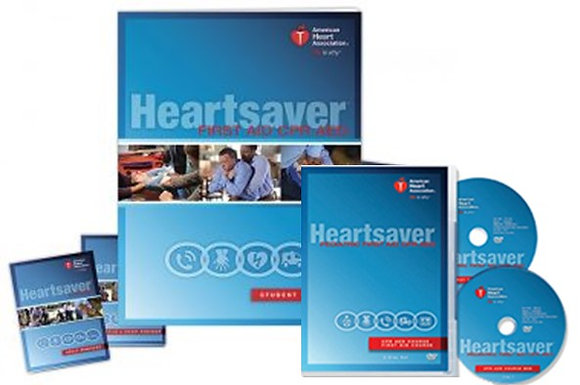 Heart Saver CPR & First Aid Instructor