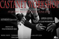 castanet workshop
