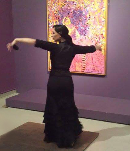 Flamenco at the Brooklyn Museum