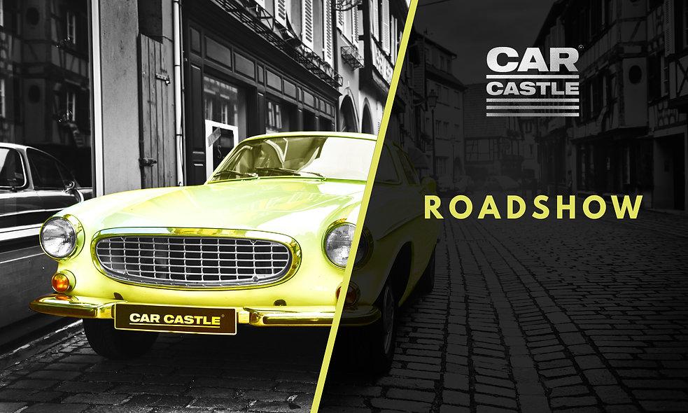 Car Castle Roadshow event.jpg
